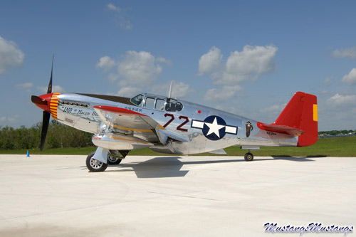 BUILDING P-51 MUSTANG STORY OF MANUFACTURING NORTH AMERICANS By Oleary Michael