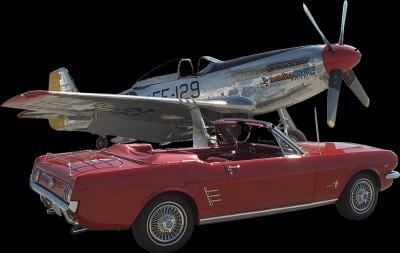 2019 Ford Mustang >> MustangsMustangs.com | P-51 Mustangs, Ford Mustangs: 2 ...